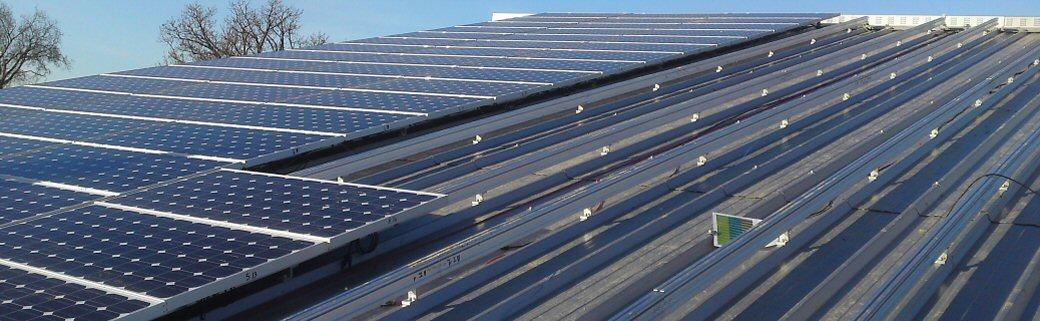 Pompe chaleur a rothermique ciat montauban 82 31 46 for Pose de panneaux solaires sur toiture