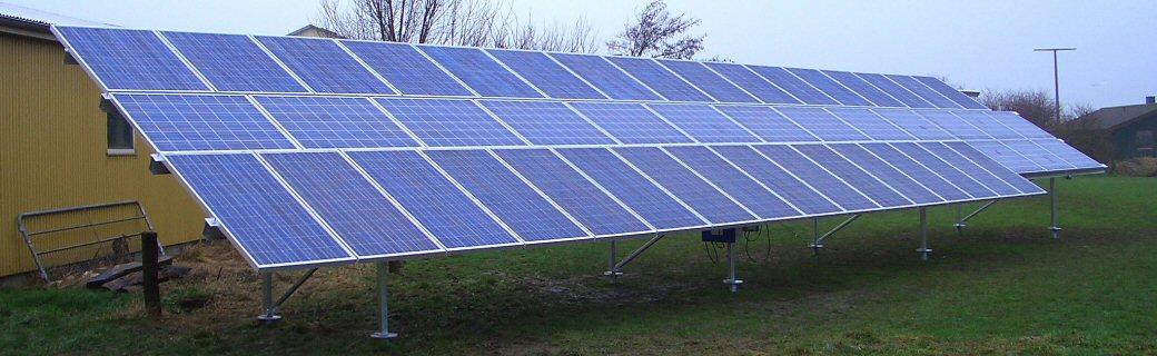 Atvr nergie montauban vente directe mise en service climatisation n - Les installations photovoltaiques ...