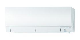 climatiseur console murale de Mitsubishi Electric - installation ATVR énergie de Mon tauban