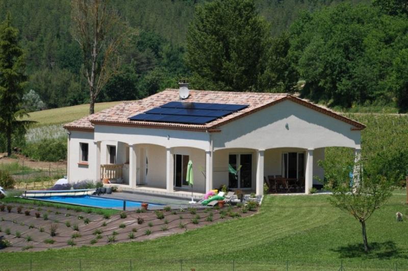 panneaux photovoltaïques sur toiture pour autoconsommation, installés par ATVR énergie de Montauban dans le 82