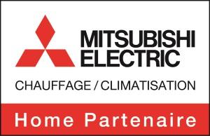 ATVR énergie Montauban Solaire partenaire de Mitsubishi Electric pour le chauffage et la climatisation