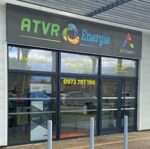 ATVR énergie Pamiers en Ariège